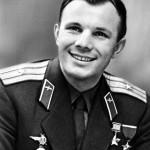 ПЯТЫЙ  ОКЕАН. Улыбка Гагарина.