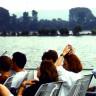Город Эльтвилль на Рейне, Германия 1992